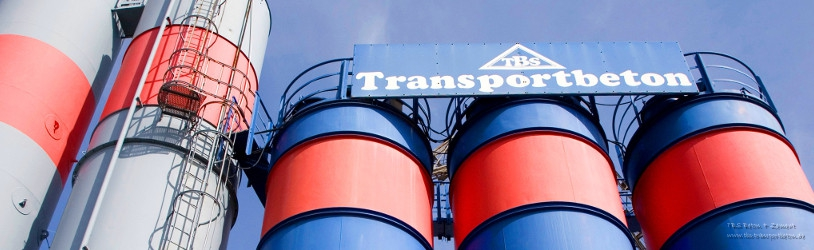 TBS Transportbeton Qualität